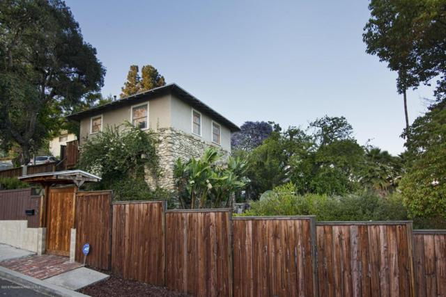820 Cooper Avenue, Los Angeles (City), CA 90042 (#818002807) :: The Real Estate Offices of Talbot and Watson