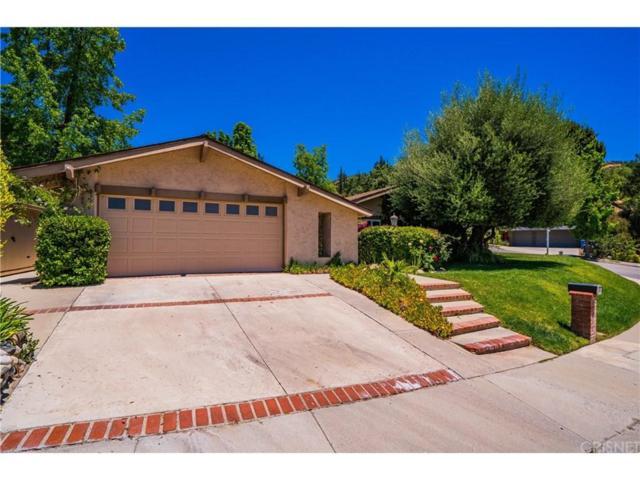 4004 Joelton Drive, Agoura Hills, CA 91301 (#SR18139766) :: Lydia Gable Realty Group