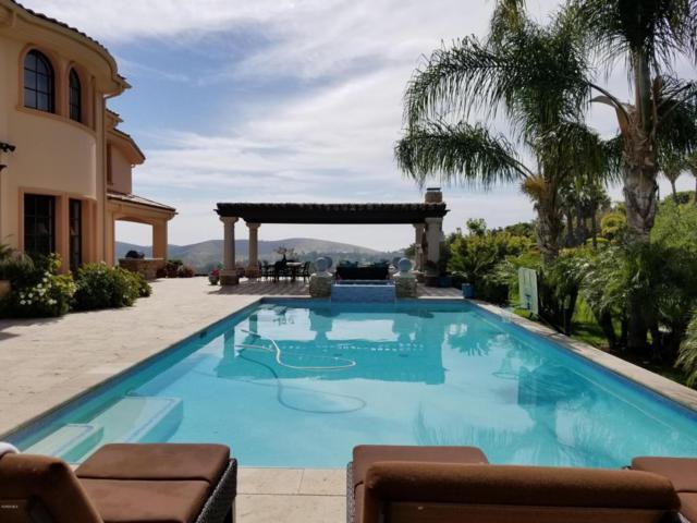 Westlake Village, CA 91362 :: Lydia Gable Realty Group