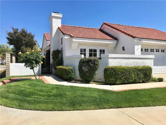 24602 Cordera Court, Valencia, CA 91355 (#SR18144030) :: Paris and Connor MacIvor