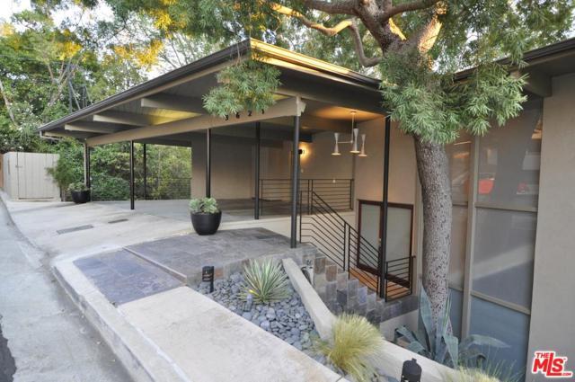 3621 Buena Park Drive, Studio City, CA 91604 (#18357668) :: Golden Palm Properties