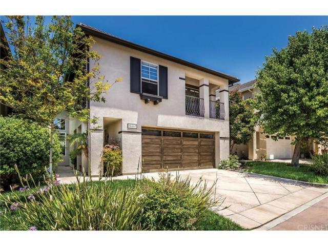 26667 Country Creek Lane, Calabasas, CA 91302 (#SR18148963) :: DSCVR Properties - Keller Williams