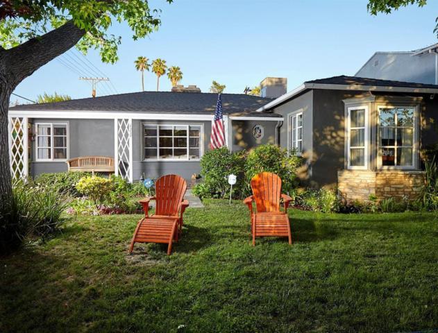 4258 Teesdale Avenue, Studio City, CA 91604 (#318002375) :: Golden Palm Properties