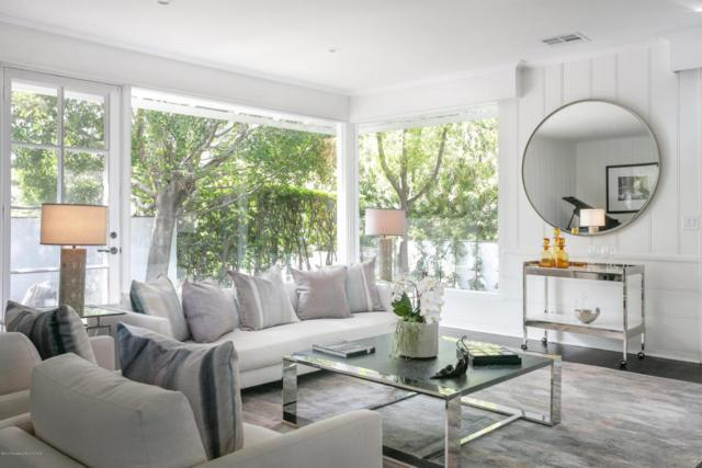 1413 Wentworth Avenue, Pasadena, CA 91106 (#818003066) :: Golden Palm Properties