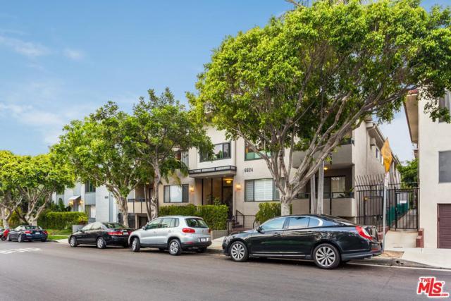 6624 Springpark Avenue 8A, Los Angeles (City), CA 90056 (#18358062) :: Fred Howard Real Estate Team
