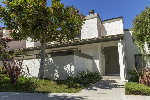 1742 Palisades Drive #73, Pacific Palisades, CA 90272 (#218007825) :: Desti & Michele of RE/MAX Gold Coast