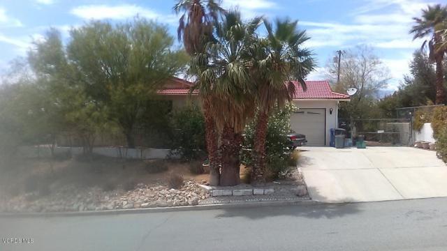 12635 Hidalgo Street, Desert Hot Springs, CA 92240 (#218007847) :: The Fineman Suarez Team