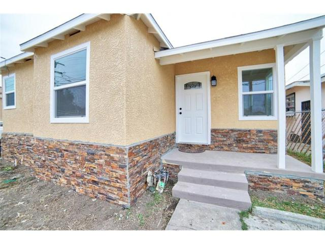 1847 W 145TH Street, Gardena, CA 90249 (#SR18153817) :: Fred Howard Real Estate Team