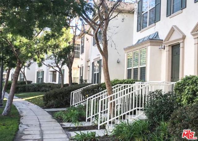 24128 Victoria Lane #39, Valencia, CA 91355 (#18361250) :: Paris and Connor MacIvor