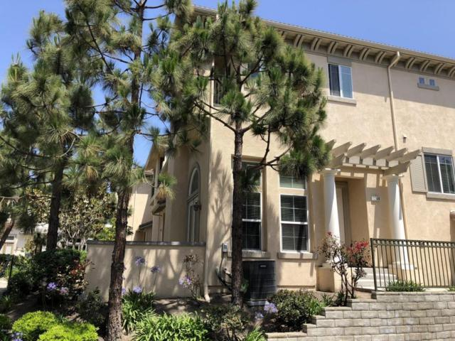 1269 Bayside Lane, Oxnard, CA 93035 (#218008426) :: Desti & Michele of RE/MAX Gold Coast