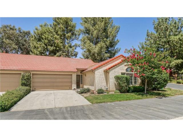 19971 Avenue Of The Oaks, Newhall, CA 91321 (#SR18162365) :: Heber's Homes