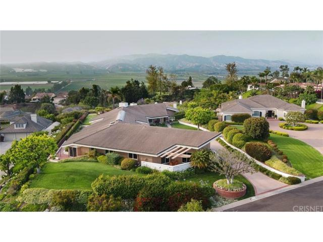 1263 Vista Del Cima, Camarillo, CA 93010 (#SR18141040) :: Lydia Gable Realty Group