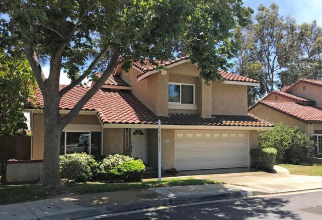 6694 Summerhill Court, Oak Park, CA 91377 (#218009020) :: Lydia Gable Realty Group