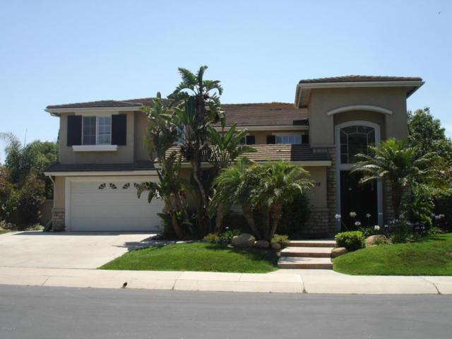 758 Jewel Court, Camarillo, CA 93010 (#218009106) :: TruLine Realty