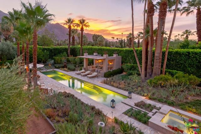 650 N Cahuilla Road, Palm Springs, CA 92262 (#18365802PS) :: The Real Estate Offices of Talbot and Watson
