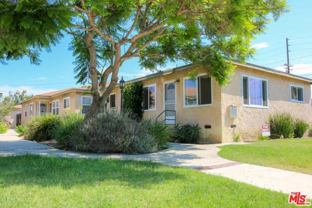2219 248TH Street, Lomita, CA 90717 (#18370292) :: Fred Howard Real Estate Team