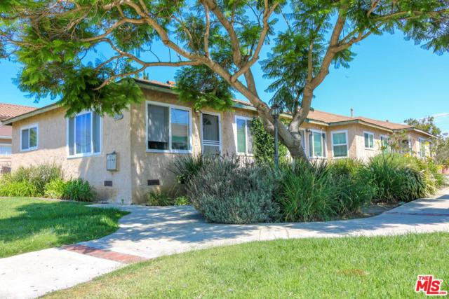 2223 248TH Street, Lomita, CA 90717 (#18370318) :: Fred Howard Real Estate Team