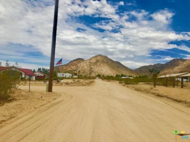 0 Tokata Road, Apple Valley, CA 92307 (#18370442PS) :: Lydia Gable Realty Group