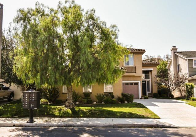 14342 Mangrove Street, Moorpark, CA 93021 (#318003068) :: Fred Howard Real Estate Team