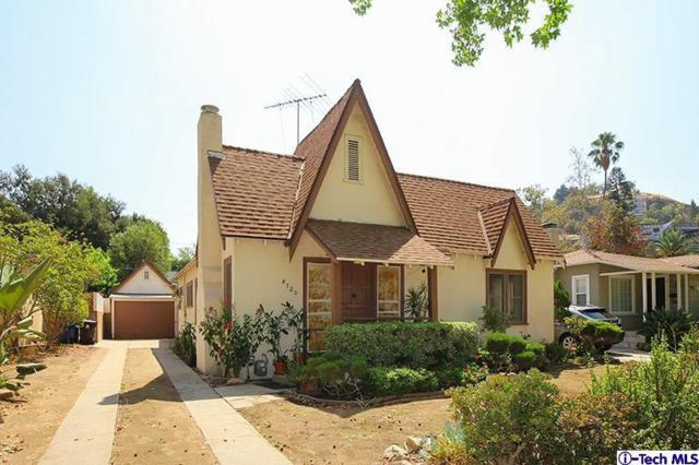 4720 Vincent Ave. Avenue, Los Angeles (City), CA 90041 (#318003103) :: Paris and Connor MacIvor