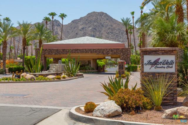 45505 Pueblo Road #45505, Indian Wells, CA 92210 (#18371536PS) :: Lydia Gable Realty Group