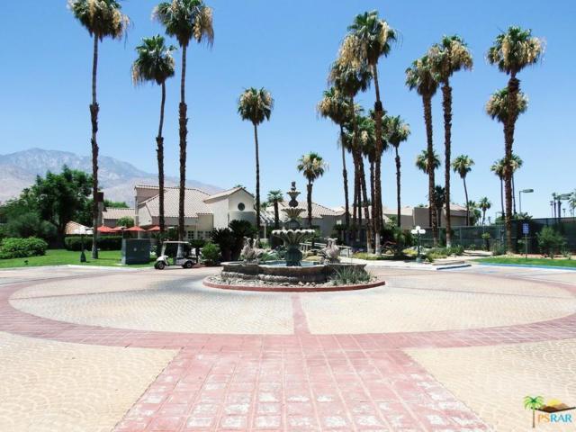 2345 S Cherokee Way #110, Palm Springs, CA 92264 (#18372228PS) :: Lydia Gable Realty Group