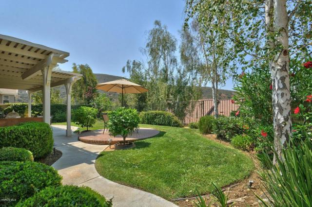 2593 Autumn Ridge Drive, Thousand Oaks, CA 91362 (#218009796) :: Lydia Gable Realty Group