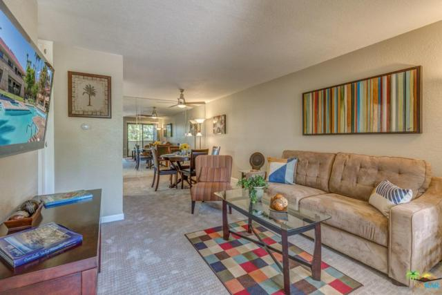 701 N Los Felices Circle #205, Palm Springs, CA 92262 (#18371672PS) :: Lydia Gable Realty Group