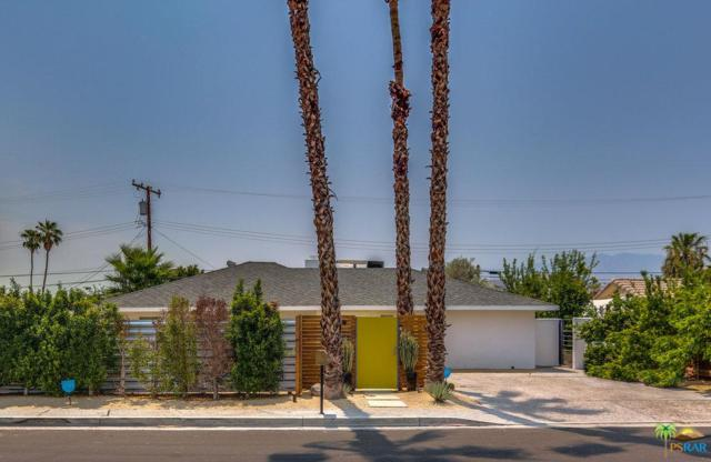 3963 E Calle San Antonio, Palm Springs, CA 92264 (#18371630PS) :: Desti & Michele of RE/MAX Gold Coast