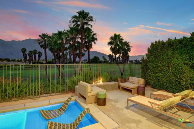 519 Soriano Way, Palm Springs, CA 92262 (#18372644PS) :: The Real Estate Offices of Talbot and Watson