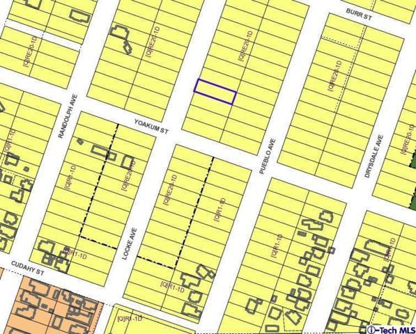 4016 N Locke Avenue, Los Angeles (City), CA 90032 (#318003175) :: TruLine Realty