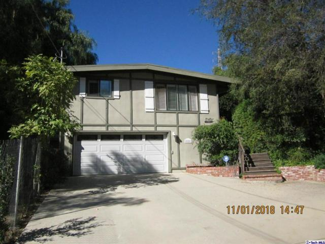 10201 Johanna Avenue, Sunland, CA 91040 (#318003243) :: The Real Estate Offices of Talbot and Watson
