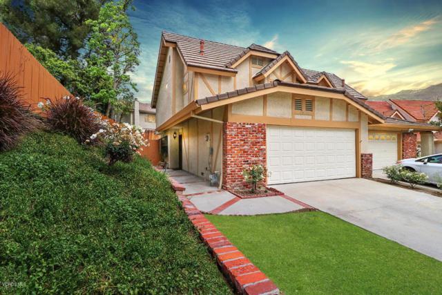 30472 Passageway Place, Agoura Hills, CA 91301 (#218010346) :: Golden Palm Properties