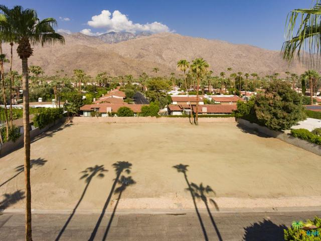 1355 S Manzanita Avenue, Palm Springs, CA 92264 (#18376566PS) :: The Fineman Suarez Team