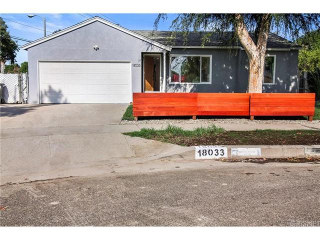 18033 Duncan Street, Encino, CA 91316 (#SR18199826) :: Golden Palm Properties