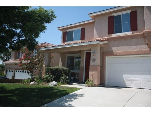 30519 Sorrento Place, Castaic, CA 91384 (#SR18201293) :: Paris and Connor MacIvor