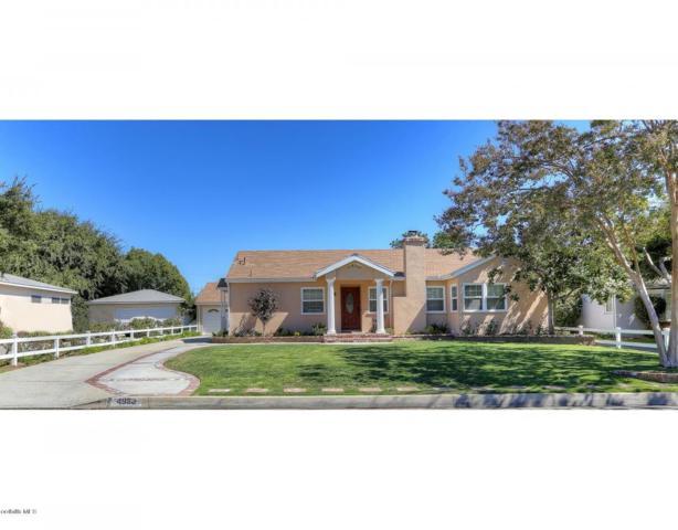 4938 Heleo Avenue, Temple City, CA 91780 (#818004122) :: Lydia Gable Realty Group