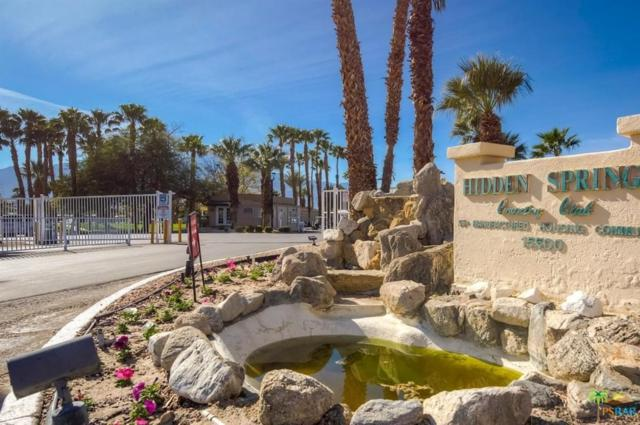 15500 Bubbling Wells Road #54, Desert Hot Springs, CA 92240 (#18376586PS) :: Lydia Gable Realty Group