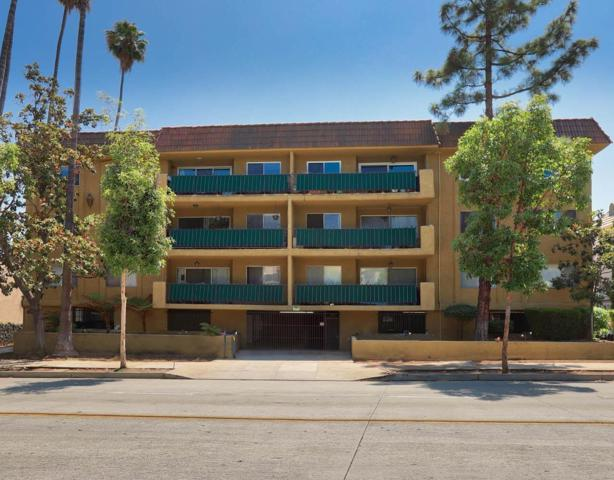 382 E California Boulevard #303, Pasadena, CA 91106 (#318002655) :: Lydia Gable Realty Group