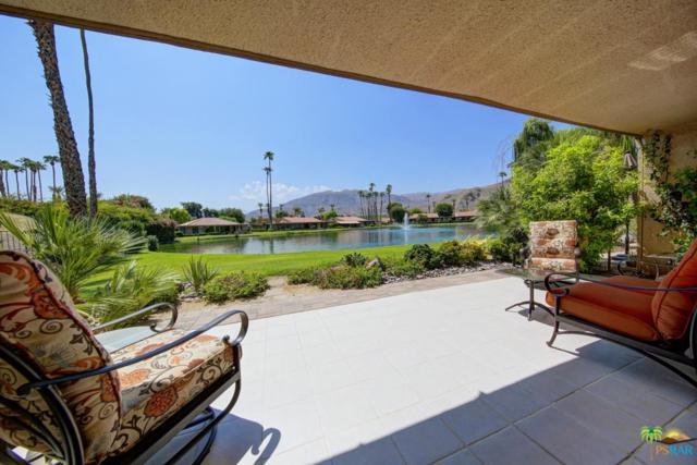 71 Palma Drive, Rancho Mirage, CA 92270 (#18377386PS) :: Lydia Gable Realty Group