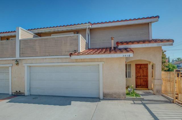 1938 Strathmore Avenue, San Gabriel, CA 91776 (#818004240) :: The Parsons Team