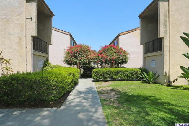 1721 Neil Armstrong Street #114, Montebello, CA 90640 (#318003469) :: Lydia Gable Realty Group