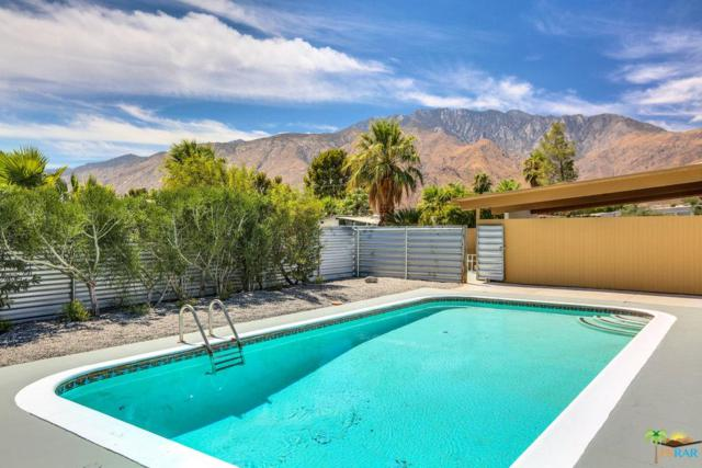2626 N Mccarn Road, Palm Springs, CA 92262 (#18380214PS) :: TruLine Realty
