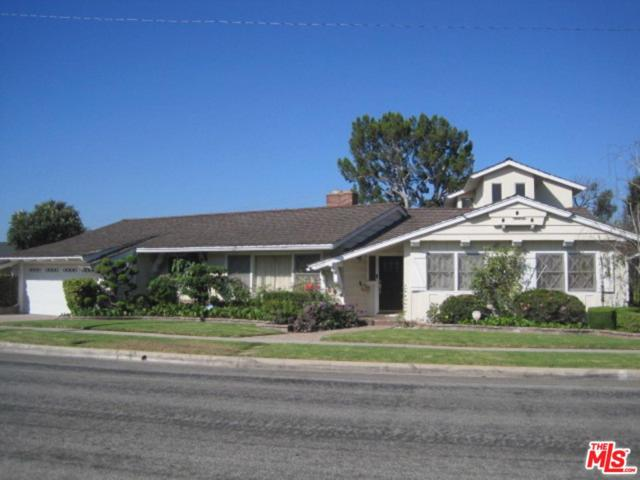 5519 Shenandoah Avenue, Los Angeles (City), CA 90056 (#18381400) :: Fred Howard Real Estate Team