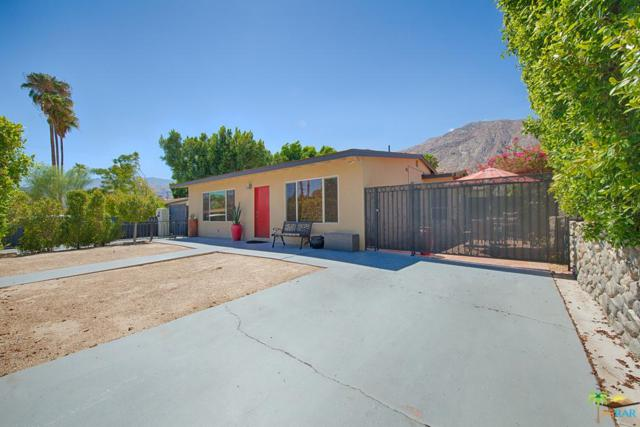 573 S Calle Palo Fierro, Palm Springs, CA 92264 (#18380770PS) :: Lydia Gable Realty Group