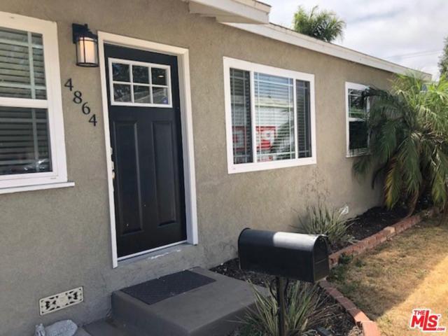4864 W 134TH Street, Hawthorne, CA 90250 (#18382628) :: Fred Howard Real Estate Team