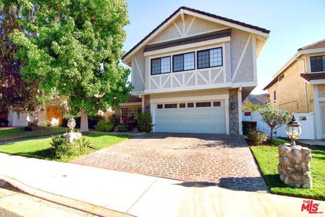 30020 Trail Creek Drive, Agoura Hills, CA 91301 (#18382976) :: Lydia Gable Realty Group