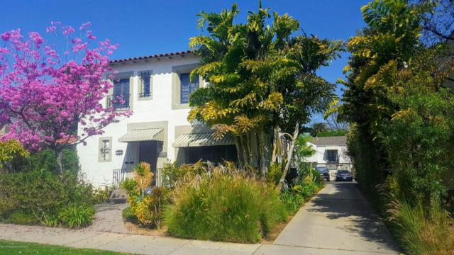 1504 Bank Street, South Pasadena, CA 91030 (#818004409) :: TruLine Realty