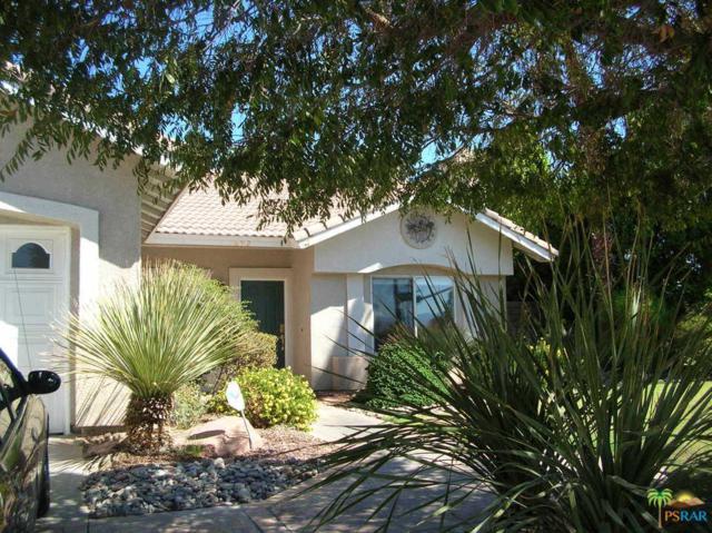 1692 E Via Escuela, Palm Springs, CA 92262 (#18382168PS) :: Desti & Michele of RE/MAX Gold Coast