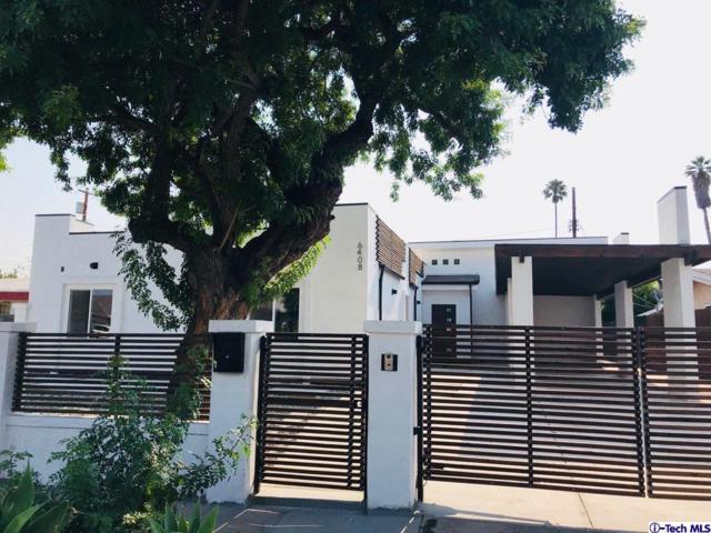 6408 Vanalden Avenue, Reseda, CA 91335 (#318003641) :: Lydia Gable Realty Group